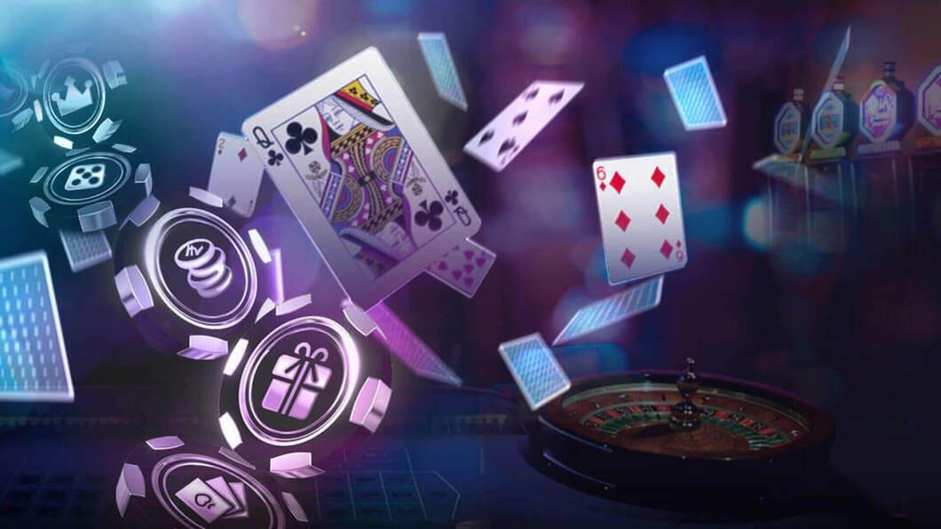 Så kommer du igång på online casino