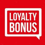 Lojalitetsbonus